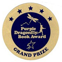 PURPLE DRAGON FLY AWARD